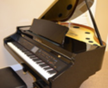 Kawai CP209 digital grand piano